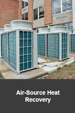 Air-Source Heat Recovery