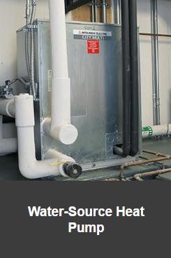Water-Source Heat Pump